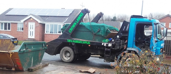 skip Hire in Beverley